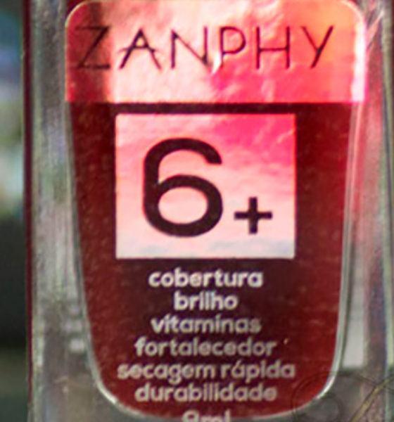 Zanphy – 6+ – Confiante