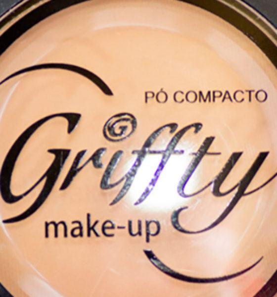 Griffty Makeup – Pó Compacto – Cor 23