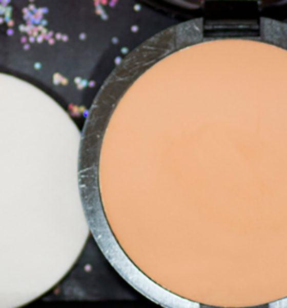Mori Makeup – Pó Compacto – Cor 04