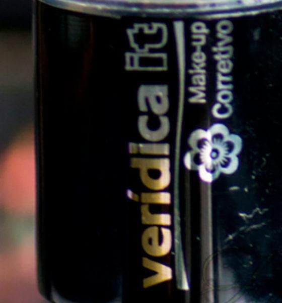 Verídica It – Corretivo Bastão – Cor 01