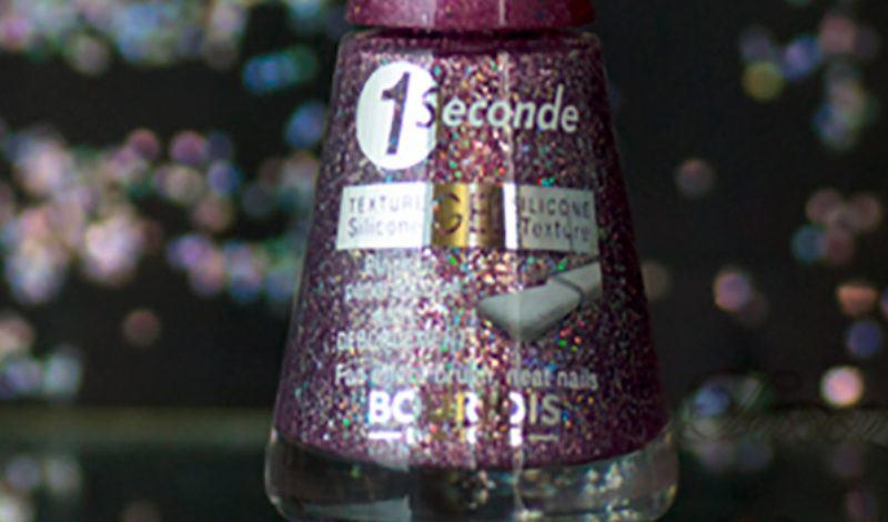 Bourjois – 1 Seconde – Rainbow Apparition