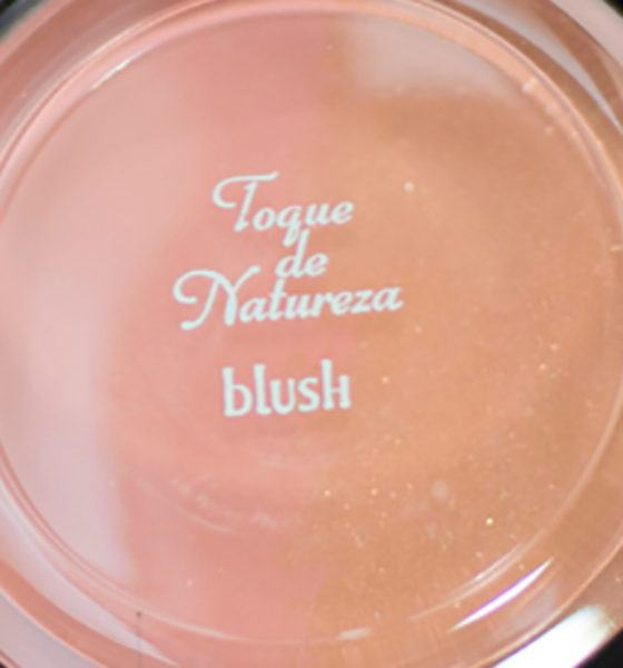 Toque de Natureza – Blush Iluminador Facial Duo