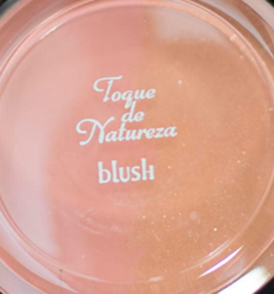 Toque de Natureza – Blush Iluminador Facial Duo
