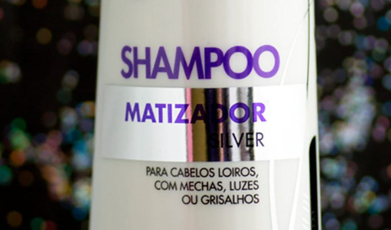 Eico – Shampoo Matizador