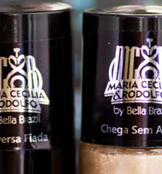 Bella Brazil – Maria Cecilia & Rodolfo – Conversa Fiada e Chega sem Avisar