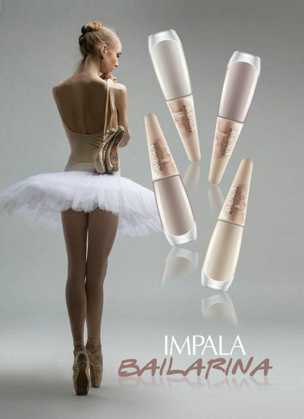Mundial Impala - Bailarina