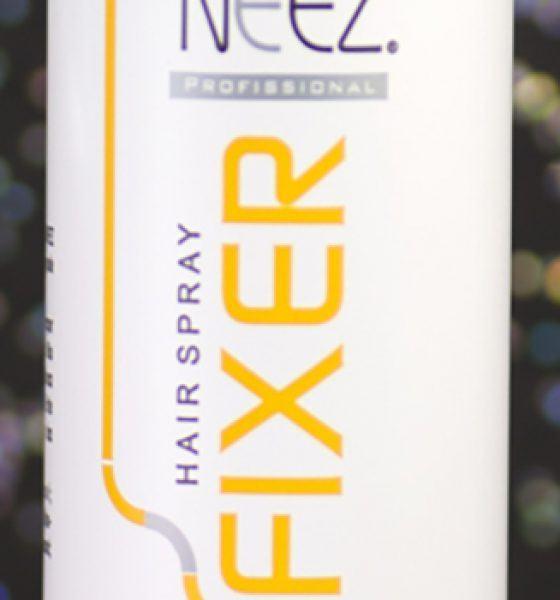 Neez – Fixador Hair Extra Forte