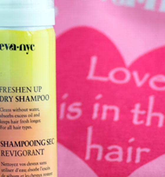 Eva NYC – Freshen Up – Dry Shampoo