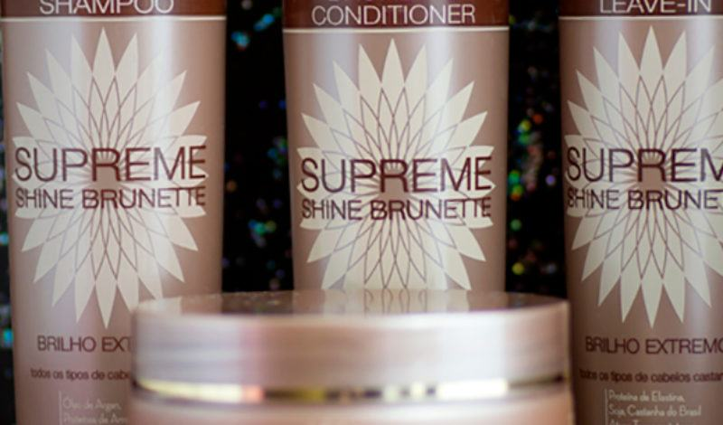 Charis Professional – Supreme Shine Brunette
