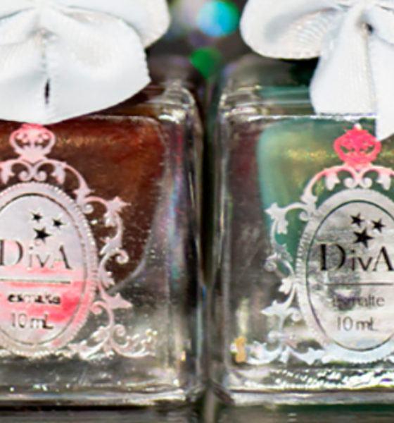 Diva – Nicole e Flávia