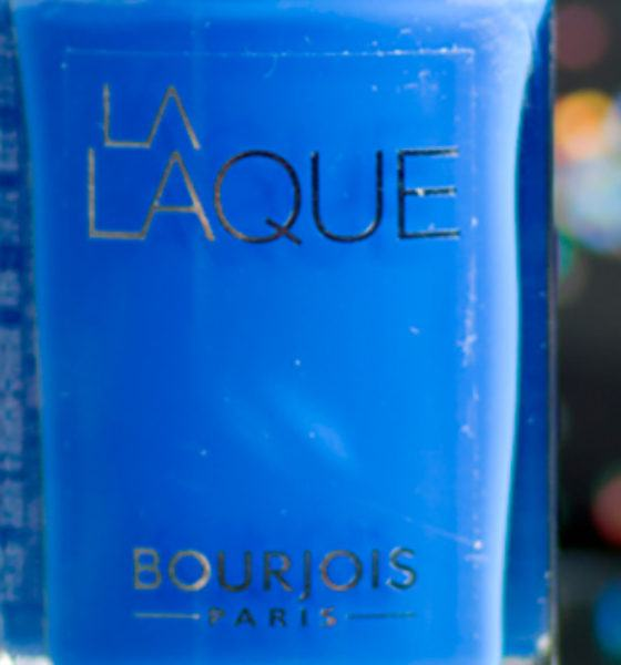 Bourjois – La Laque – Only Bluuuue