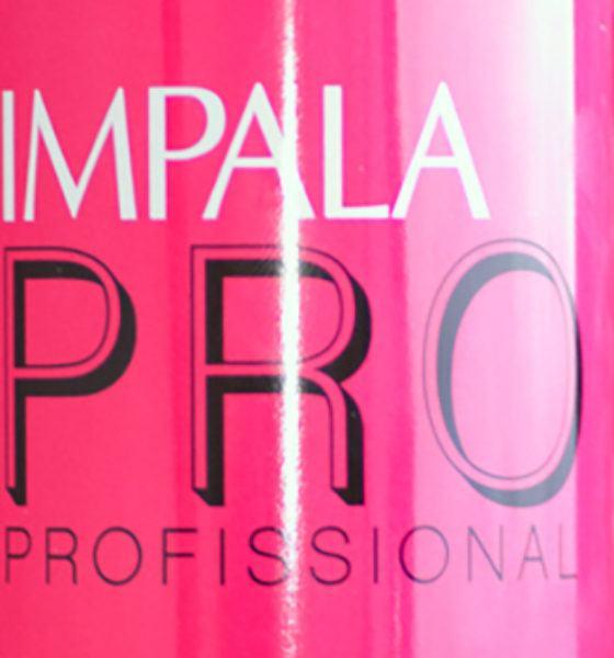 Impala – Pro Profissional – Spray Secante com Óleo de Melaleuca