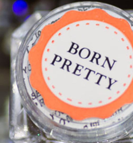 Born Pretty – Pó holográfico