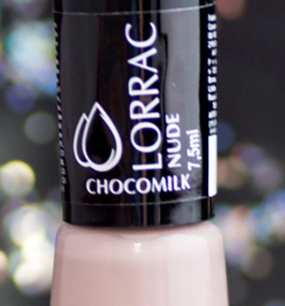 Lorrac – Nude – Chocomilk