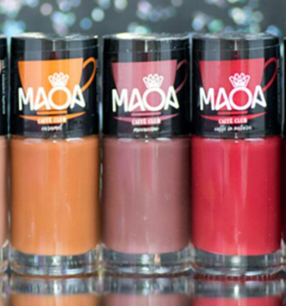 Maoa – Coleção Caffé Club