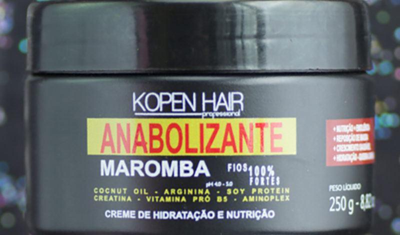 Kopen Hair – Anabolizante Maromba