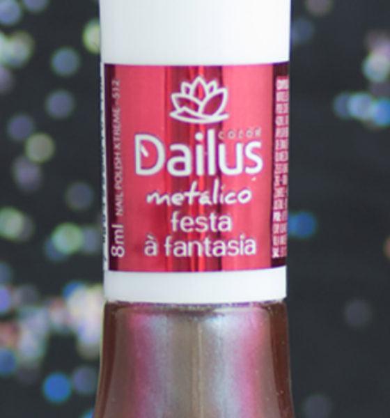 Dailus – Festa à Fantasia