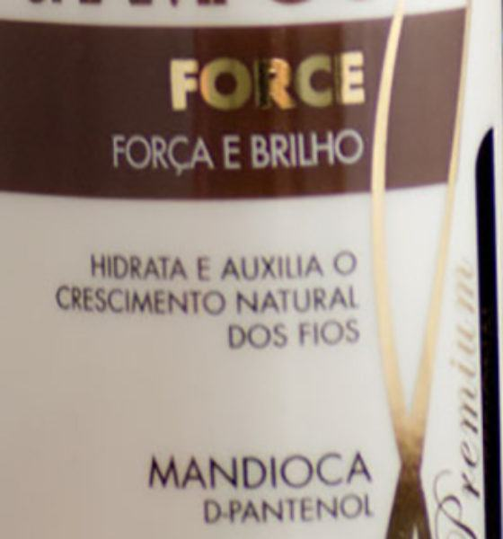 Eico – Shampoo – Force