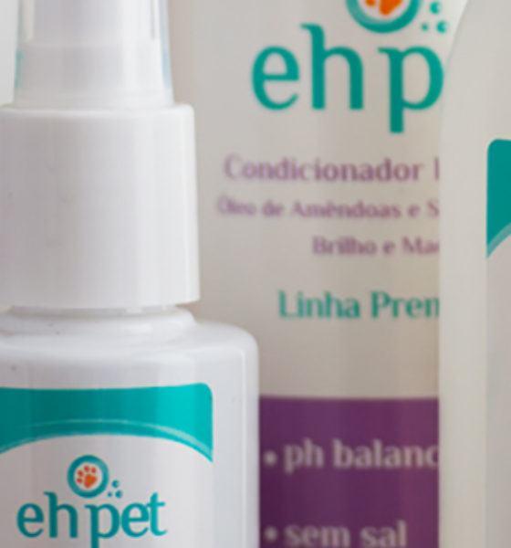 Eh Pet – Linha Premium