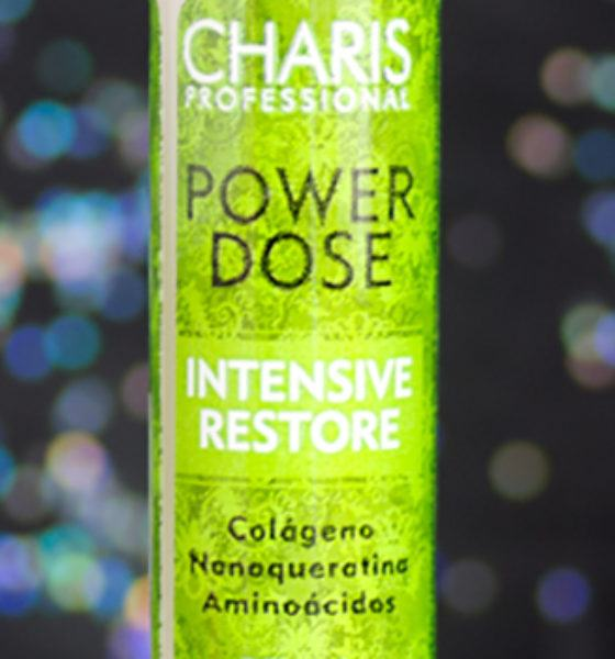 Charis Professional – Power Dose
