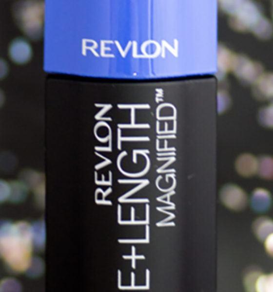 Revlon – Máscara para Cílios – Volume + Length Magnified