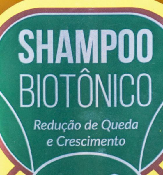 Retrô Cosméticos – Shampoo Biotônico