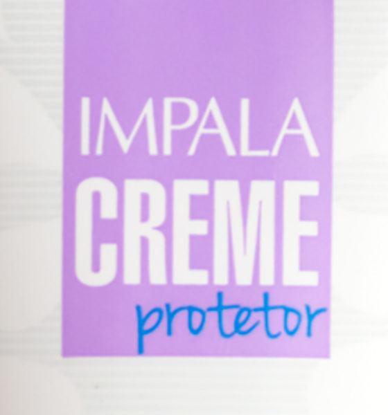 Impala – Creme Protetor para mãos