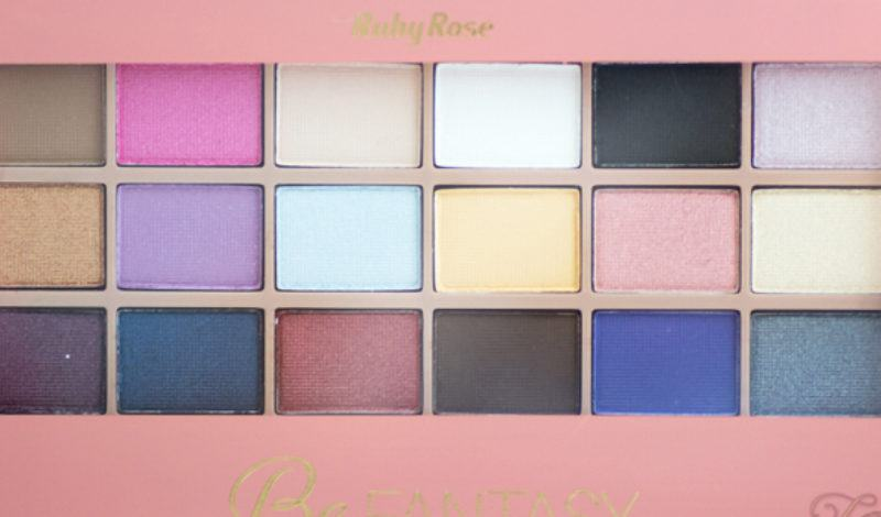 Ruby Rose – BeFantasy