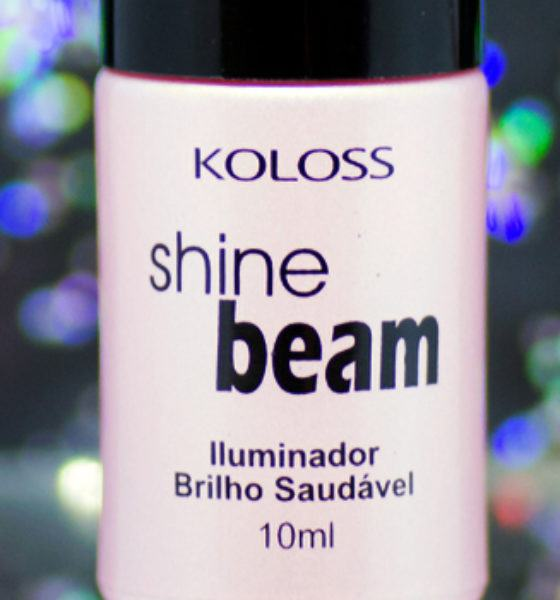 Koloss – Iluminador – Shine Beam