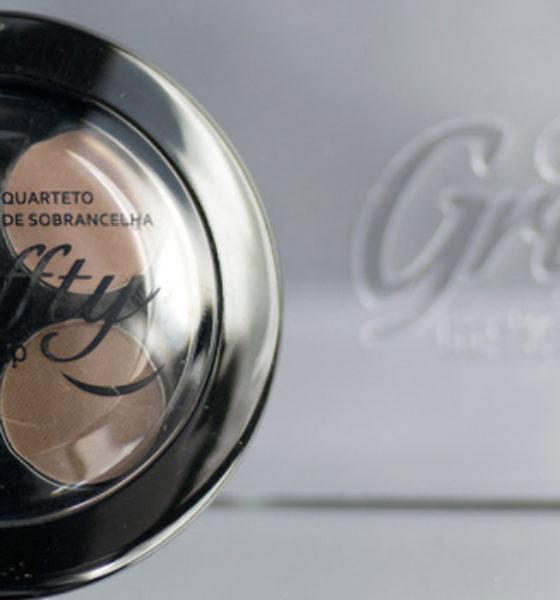 Griffty – Quarteto de Sobrancelha