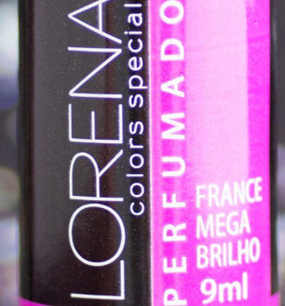 Lorena – Mega Brilho – France
