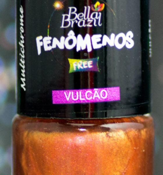 Bella Brazil – Fenômenos – Vulcão