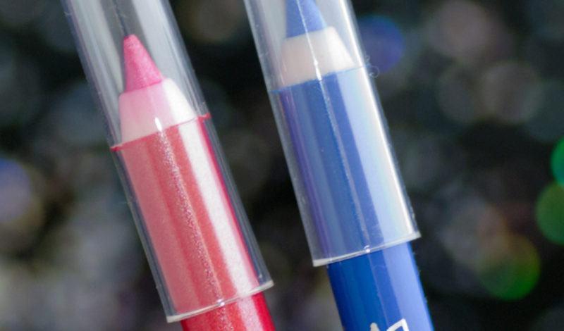 Dailus – Lápis Fashion para Olhos – Pink e Azul Jeans