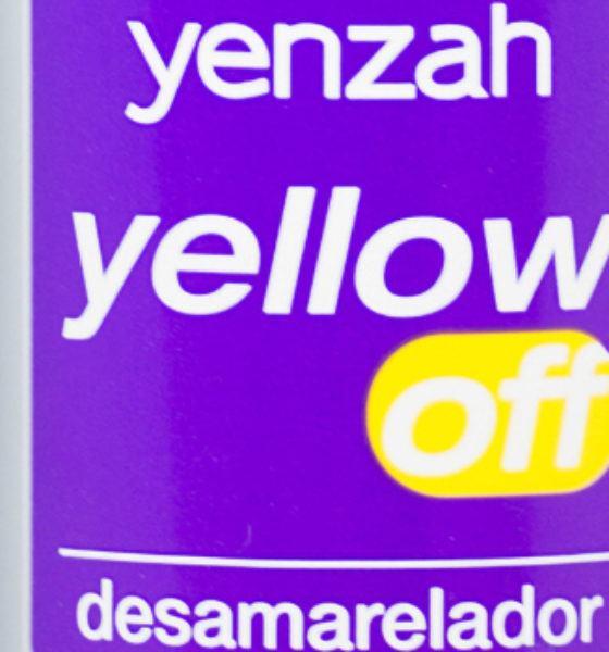 Yenzah – Yellow Off – Shampoo