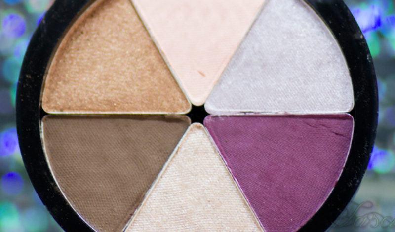 Dote Make-up – Paleta de Sombras – Diva