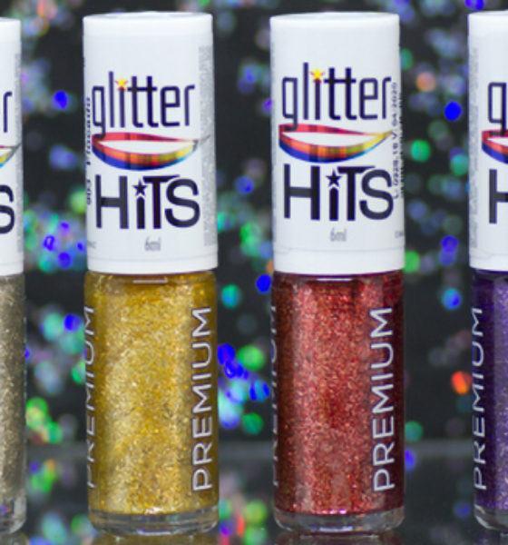 Hits – Glitter Premium – Flocado