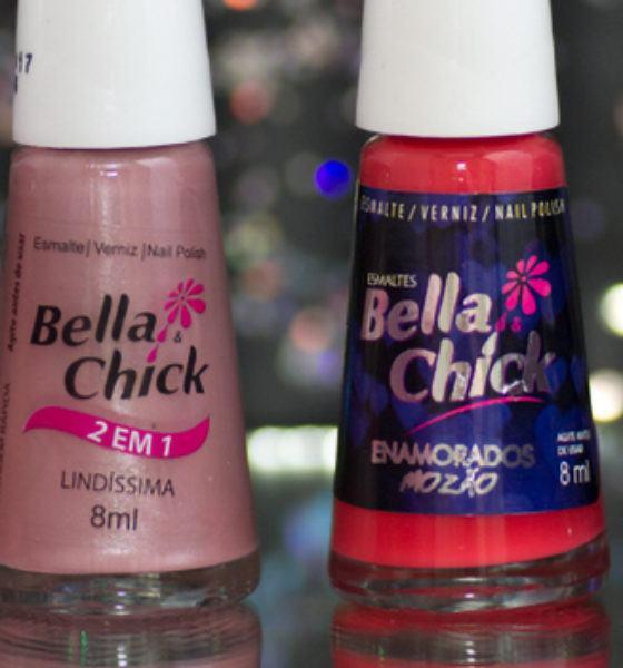 Bella & Chick – Rosa Maynne, Lindíssima, Mozão e Paparazzi