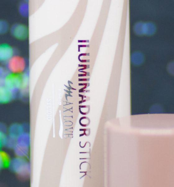 Max Love – Iluminador Stick  – Cor 01