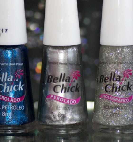 Bella & Chick – Perolados