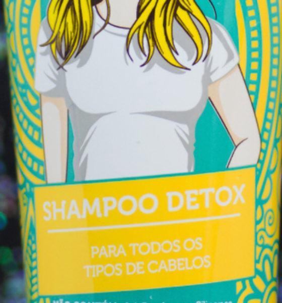 Cless – Care Liss – Shampoo Detox