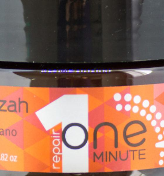 Yenzah – One Minute – Máscara Condicionador