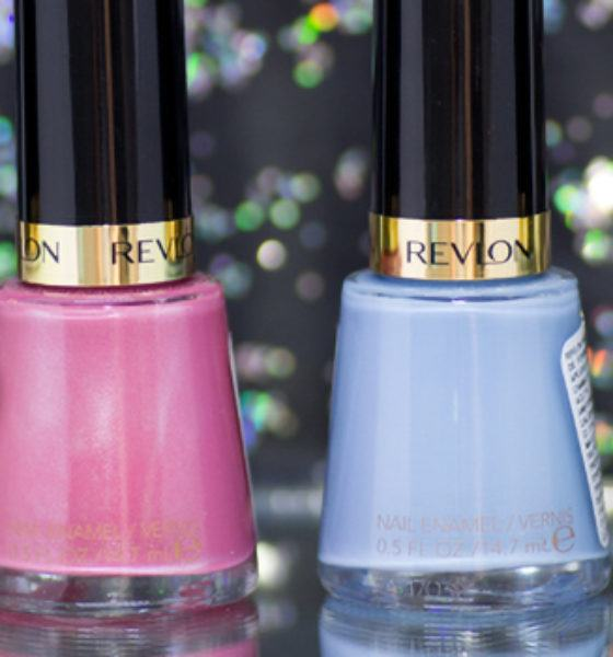 Revlon – Ethereal, Ice Mauve, Dreamer e Sophisticated