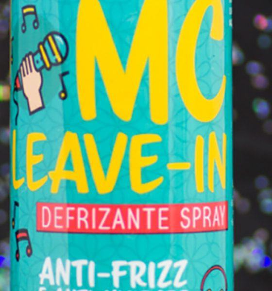 Soft Hair – MC Leave-In