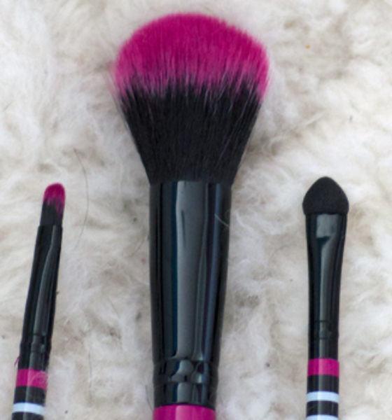Condor – Barbie – Pinceis para Maquiagem