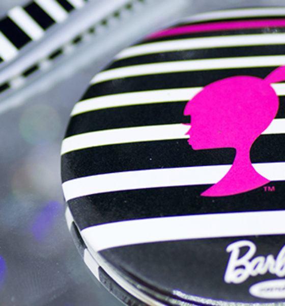 Condor – Barbie – Espelho e Pinça