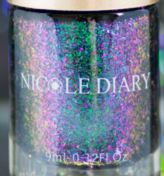 Nicole Diary – Splendour of Starlight