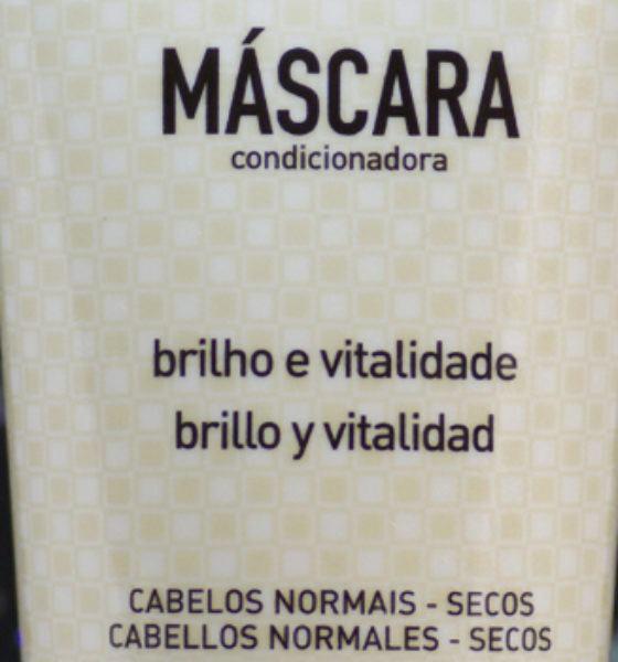 Alfaparf – Il Salone – Máscara Brilho e Vitalidade