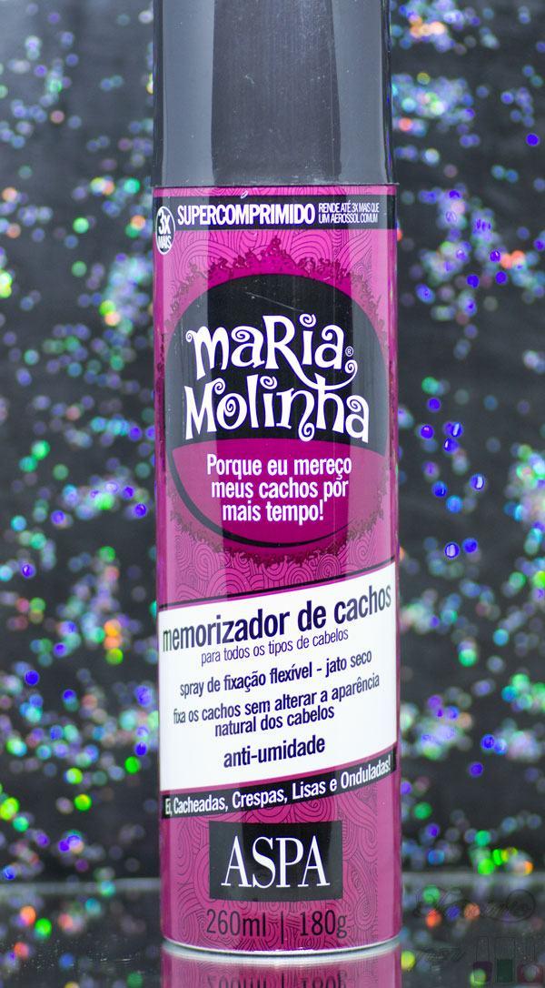 Aspa - Maria Molinha