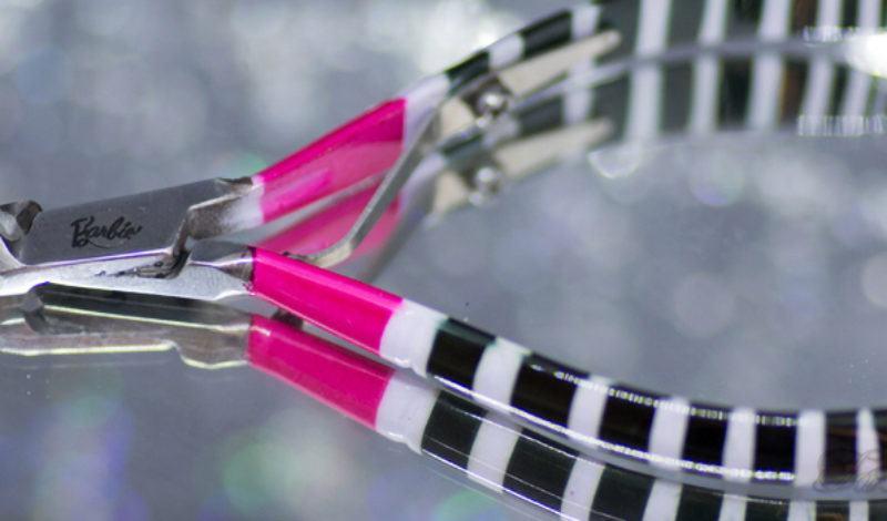 Condor – Barbie – Alicate para cutícula