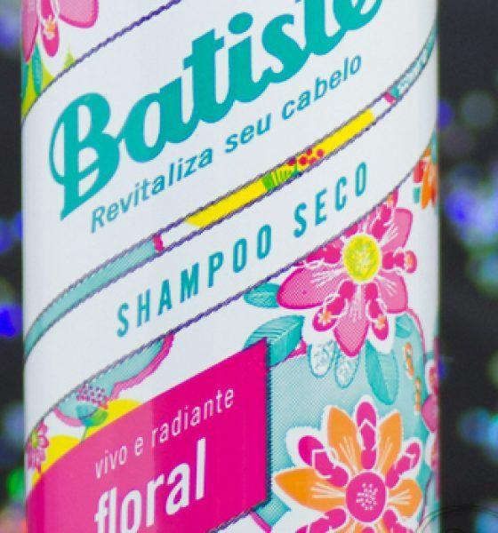 Batiste – Shampoo a Seco – Floral